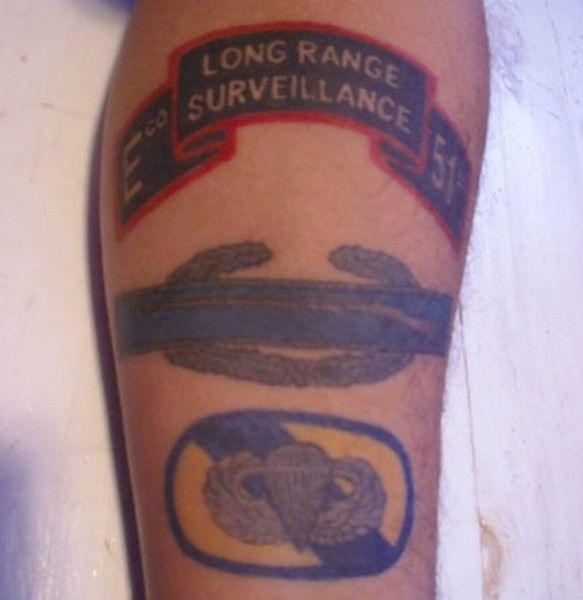 Us Military Tattoos: Tattoo Designs Wallpaper: Awesome Tattoos Of U.S ARMY
