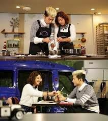 We Got Married S4 Ep 89 - We Got Married S 4 - Wooyoung & Seyoung