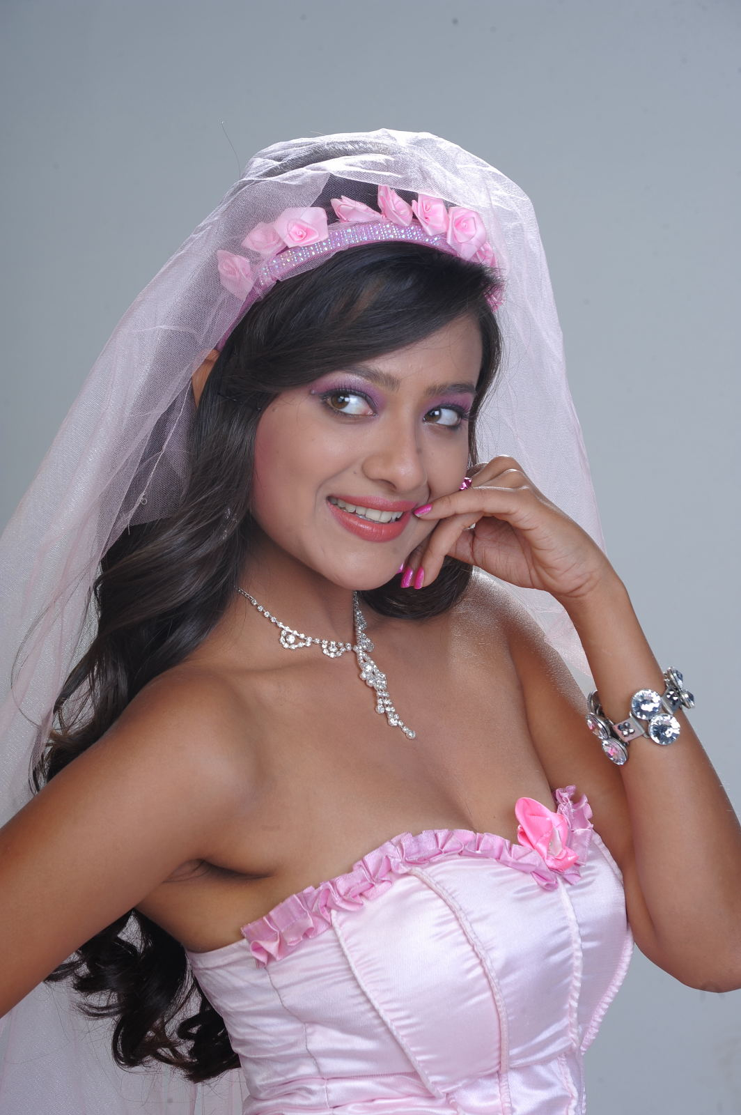 Nude Shreya Ghosal