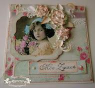 Wyróżniona na blogu Romantycznego ILS