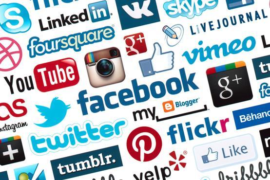 pengaruh social media pada ranking google cukup terasa