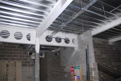 Estructuras Metalicas Losas Metal Deck