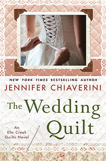 Jennifer Chiaverini Book Giveaway