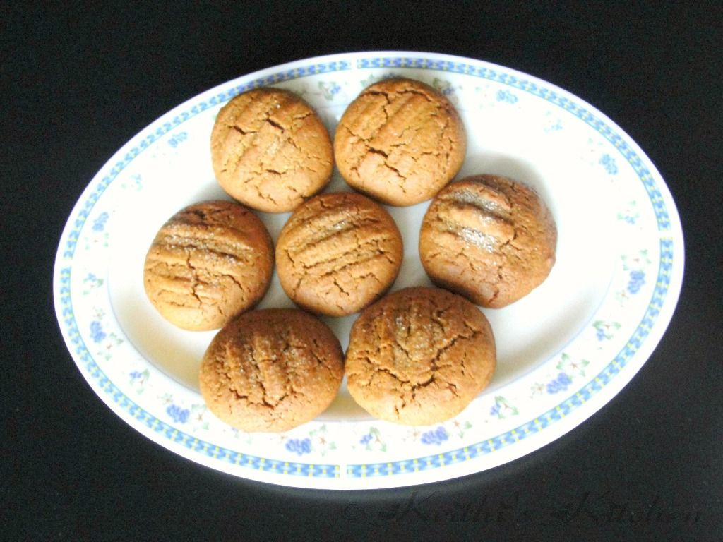 Recipes for brazilian cookies