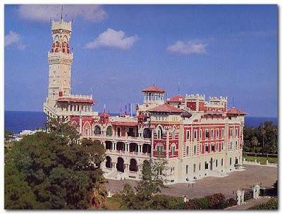 اجمل مناطق الاسكندرية alexandria city