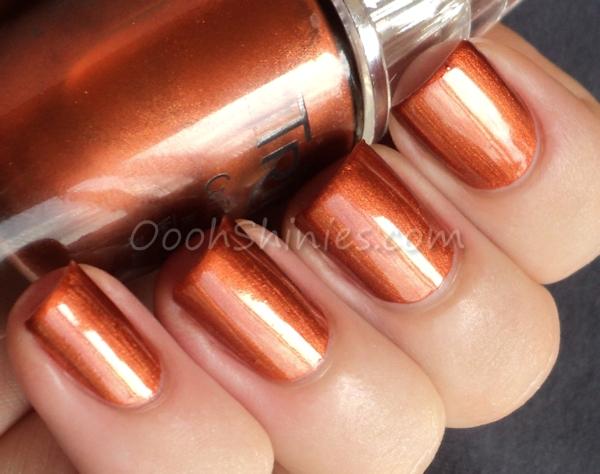 Trind Sunset Orange