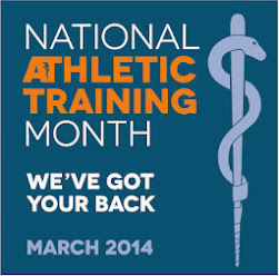 National AT Month