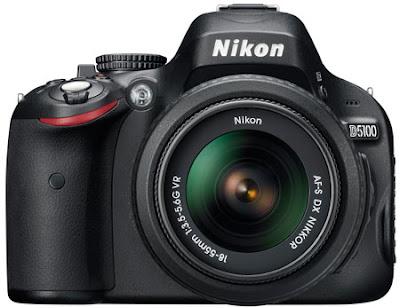 Nikon D5100 best price