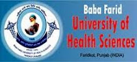 Jobs of Lecturer, Social Worker-cum-Counselor,Pharmacist in   Baba Farid University of Health Sciences --sarkarialljobs.blogspot.in