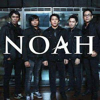 Noah Separuh Aku-Download MP3 + Lirik