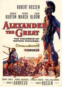 Alexandre, O Grande (1956)