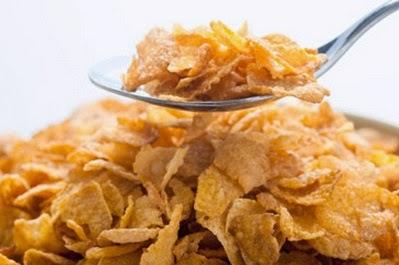 Consume cereales en tus comidas