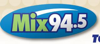 WLRW Mix 94.5