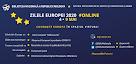 Zilele Europei 2020
