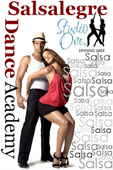 Salsa Lessons Anyone?