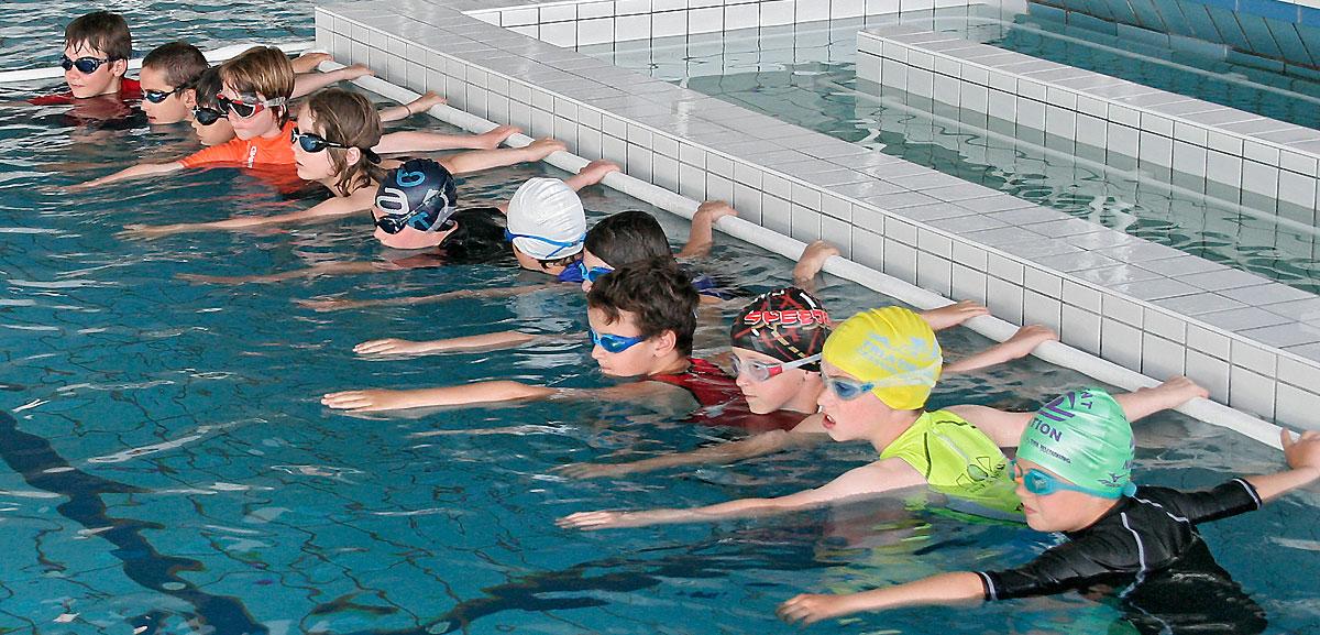 Actualit s ploemeur triathlon qui fait quoi semaine du for Piscine oceanis