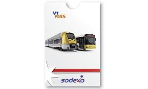 Sodexo Pass VT