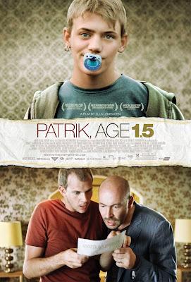 Patrick, Idade 1.5 – Legendado