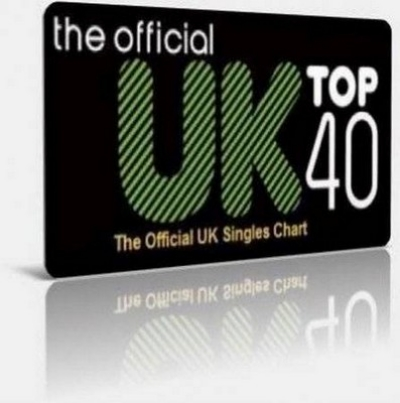 VA - The Official UK Top 40 Singles Chart (17-06-2012)