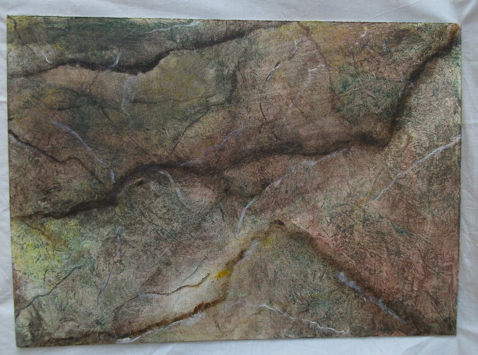 El blog de la restauradora imitaci n m rmol acabado for Informacion sobre el marmol