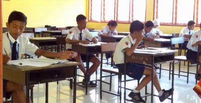 SDN Karangayu 03 Semarang