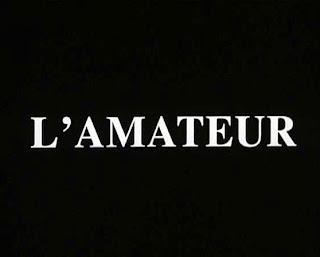 The Amateur 1996 L'amateur