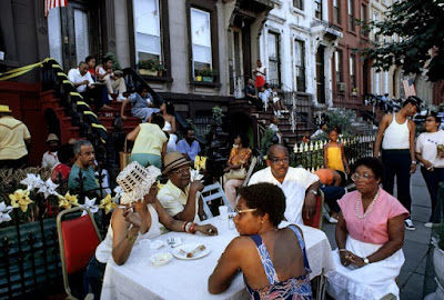 Brooklyn en la década de los 80
