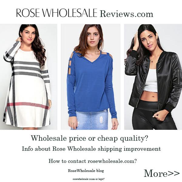 ROSEWHOLESALE REVIEWS