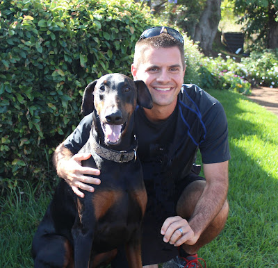 Interview With :    Dustin Metzler, Owner of Pooch Fit