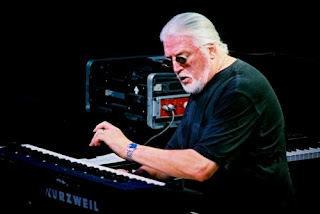 Aos 71 anos, Morre Jon Lord, tecladista da banda Deep Purple