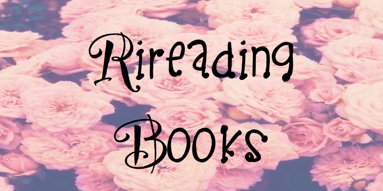 RiReading Books