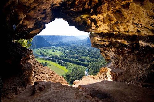Cueva Ventana - Porto-Rico