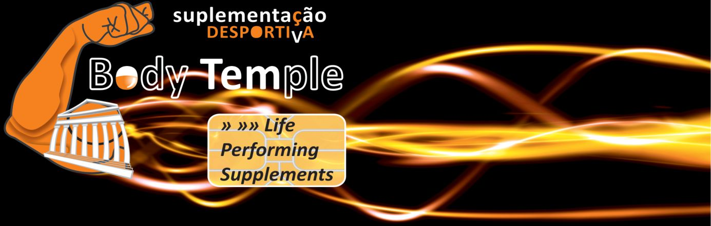 Body Temple - Suplementos e Artigos Desportivos, Lda.