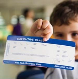 Bisnis Tiket Pesawat Menguntungkan
