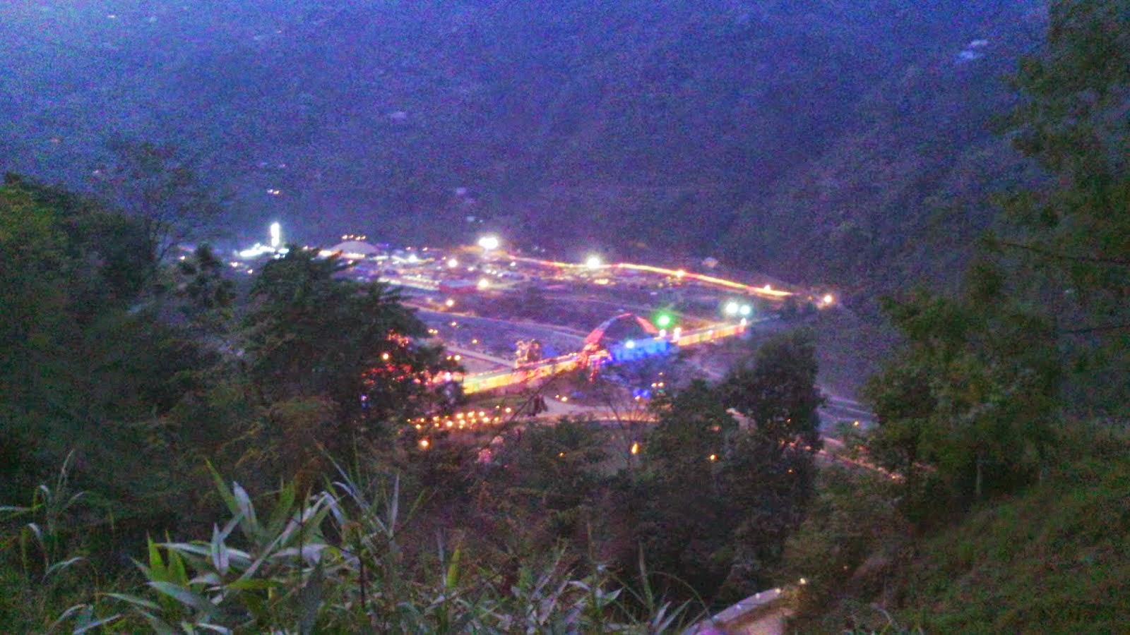 jamuni Darjeeling tourist hub