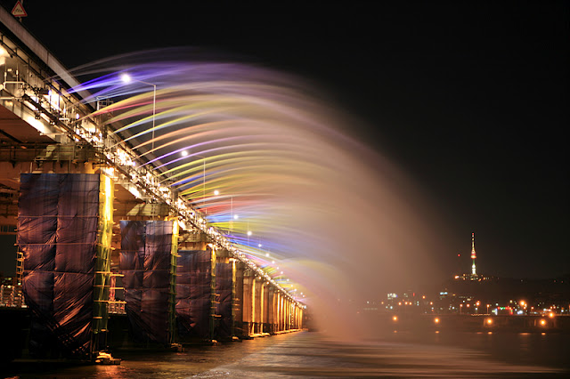 Helix bridge σιγκαπούρη