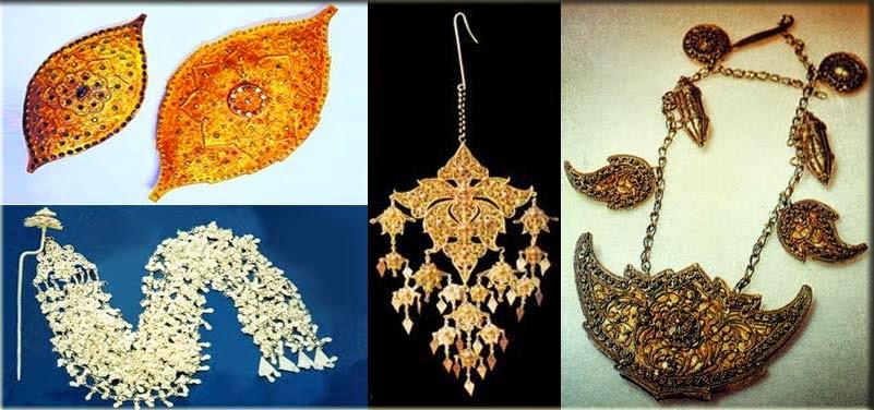 My Note Blog Perhiasan Diri