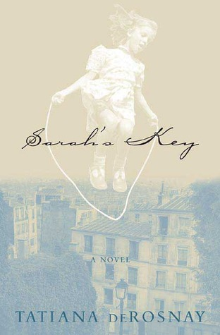 sarahs key novel vs film In sarah lawrence college's nationally recognized writing program,  the sarahs) —the first  another touchy issue is that of literal veracity vs artistic.