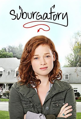 Watch Suburgatory: Season 1 Episode 17 Hollywood TV Show Online | Suburgatory: Season 1 Episode 17 Hollywood TV Show Poster