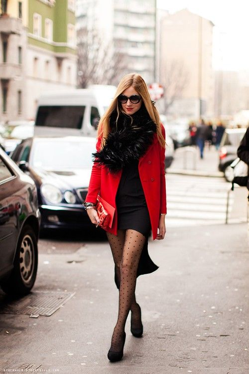 THIN TIGHTS  TREND ALERT