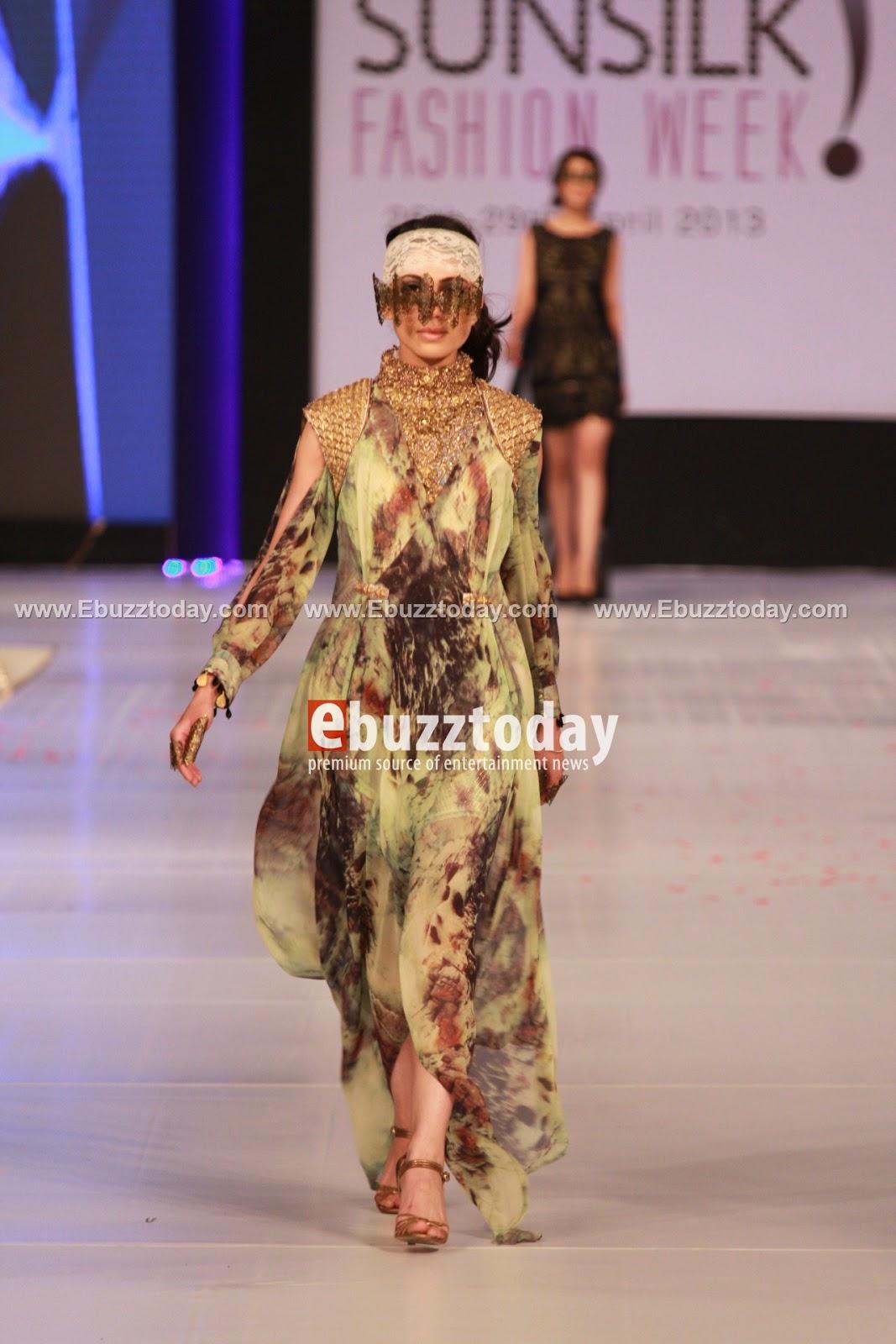 Pakistan Fashion Design Council - PFDC 3