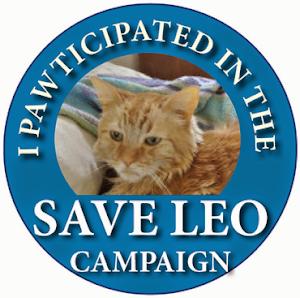 Save Leo Campaign