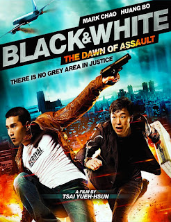 Black and White Episode 1: The Dawn of Assault (2012)