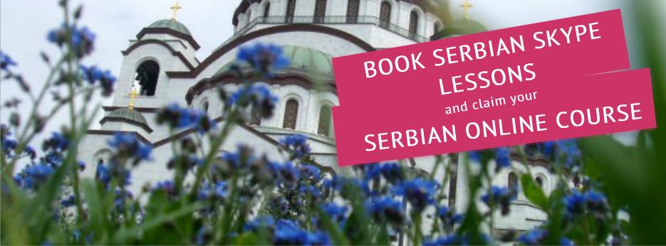 Study Serbian
