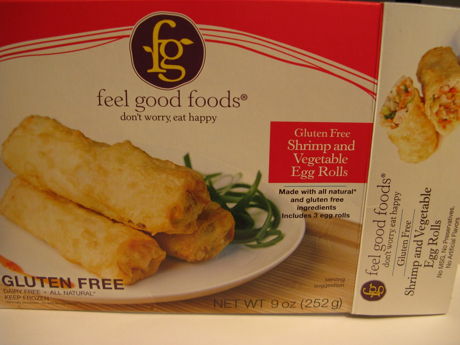 Egg rolls, vegetable, refrigerated, heated Nutrition Facts ...