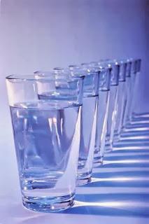 ดื่มน้ำเยอะๆแก้ท้องผูก