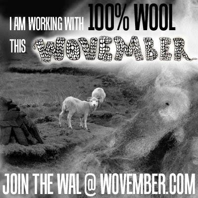Celebrate Wool