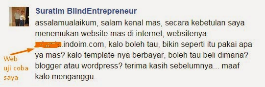 Permintaan template marketplace indoim