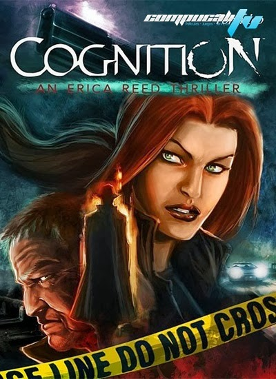 Cognition Episode 4 The Cain Killer PC Full