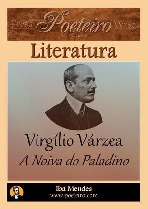 A Noiva do Paladino, de Virgílio Várzea em pdf grátis